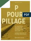 P Pour Pillage - 2012, 2013