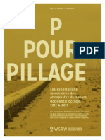 P Pour Pillage - 2012, 2013