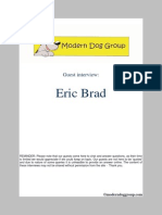 Feb 13, 2014  Eric Brad