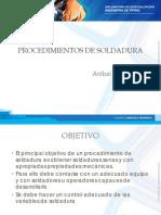 2.3 Tipos de Unión y Soldadura - c2-Procedimientos de Soldadura y Cal