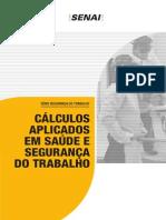 clculosaplicadosemsadeeseguranadotrabalho-140314121738-phpapp01