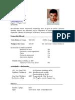 curriculumespañol sep09