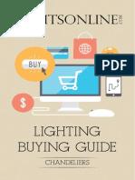 LightsOnline.com Chandelier Lighting Guide