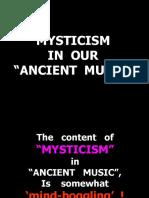 MYSTICISM (blog)