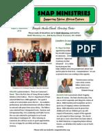 Newsletter 2014 August Doc