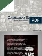 Cabildeo Externo PDF