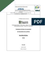 Relatório Setorial - 42