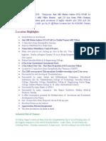 Investment Land Sale at Sriperumbudur Valapuram 8124248679