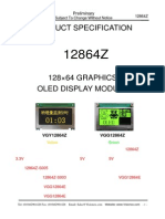 VGG12864Z-S001