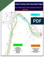 Forbes Avenue closure detour