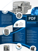BROSUR- Inovenso Electrospinning nano ceramics conference flyer