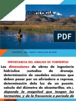 Hidrologia Curvas Idf (1)