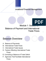 Lecture Class_2_Balance of Payments