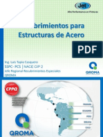 Proteccion de Acero y Concreto