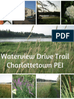 Waterview Heights Trail PEI