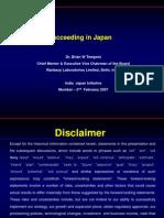 BrianTempest-Presentation-IndoJapanFeb07.ppt