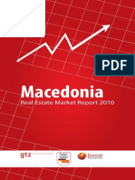 Real Estate Market Report 2010