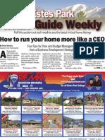 Estes Park Weekly Home Guide 8-1-14