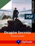 Dragón Secreto - Abraham González Lara (2014)