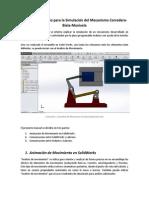 Manual DEber MEcanismo