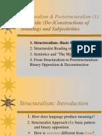 2003f Structuralism 1