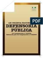 Defensor Publico - Livreto_lei_grafica