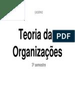 teoriadasorganizaes-110609080443-phpapp01