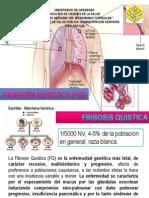 Fibrosis Quistica!!