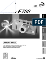f 700 Manual