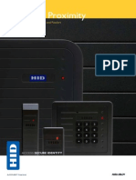 HID Proximity Cards and Readers