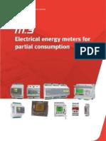 Circutor Energy Meter Connection Dgm