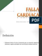 Falla Cardiaca Maria
