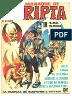 Almanaque de Kripta 01 - Junho de 1977