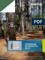 Guía Completa de Productos CA-333-ES-1306