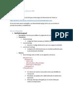 Especificación de Acceso a Servicios Web