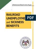 Railroad Retirement Board Booklet