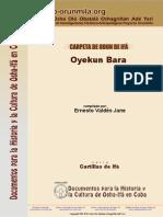 Oyekun Bara