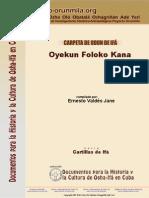 Oyekun Foloko Kana