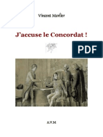 J'AccuseLeConcordat