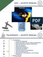 Ajuste – El Taladrado 14