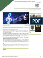 Música Goiana - Musica Sertaneja, Sertanejo de Raiz, Duplas Sertaneja, Goias, Anapolis - Agoranapolis