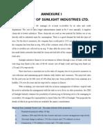 Case on Factoring SUNLIGHT IND