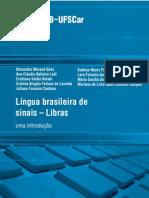 Texto 1 Surdez e Linguagem