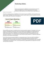 Agencia De Marketing Online.