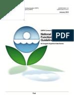 Inorganic Data Review