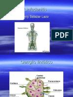 linfadenitis