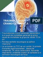 Traumatologi e