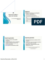 Nutrición en Niños Con Autismo IDD 2012 (SB2-02)