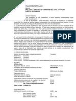 30188677 Memoria de Calculo Instalaciones Hidraulicas