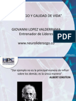 Neuroliderazgo - Giovanni Lopez
